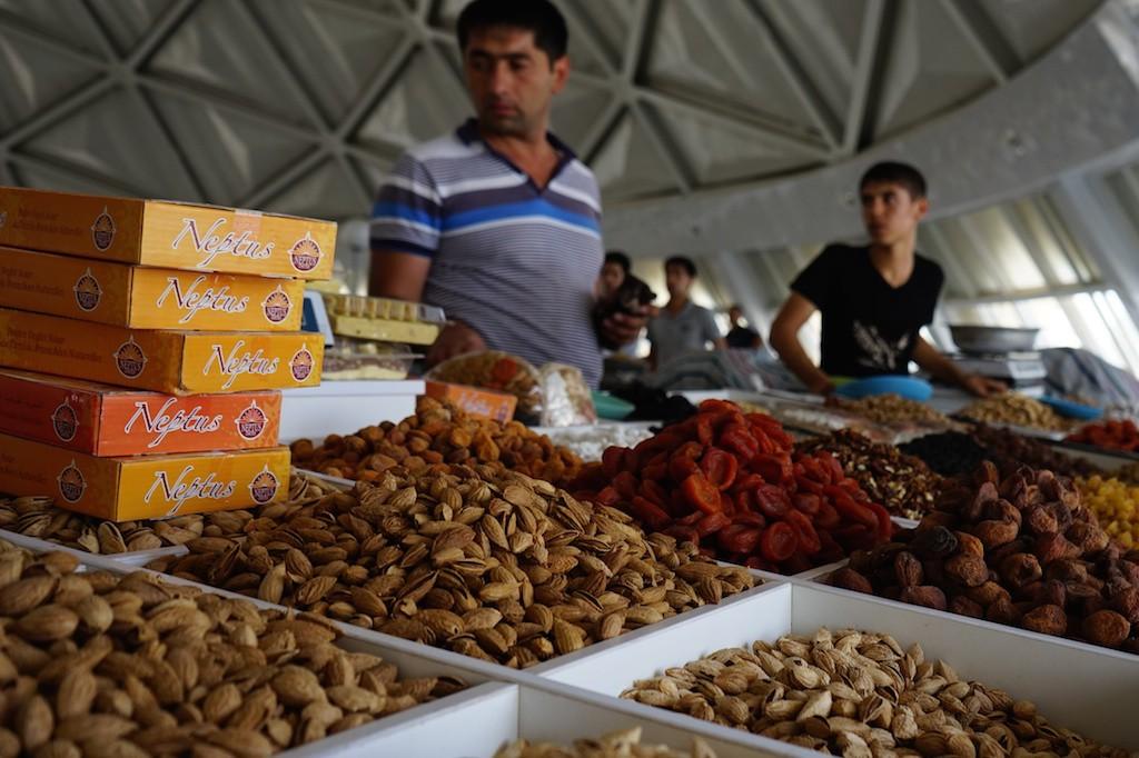 Schoudertas Fototoestel : Tashkent waar is bockaert